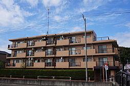ライオンズマンション金沢八景第8[110号室]の外観
