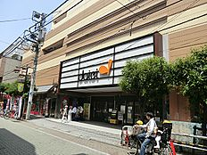ダイエー成増店