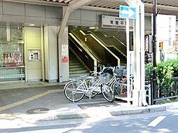 新京成電鉄常盤...