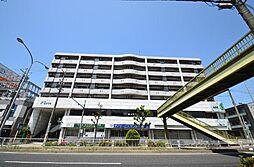 X−OVER21覚王山[5階]の外観