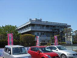 東松山市役所(...