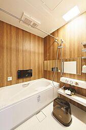 施工例 浴室