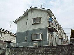 [タウンハウス] 神奈川県横浜市都筑区南山田2丁目 の賃貸【/】の外観