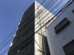 メイクスデザイン王子神谷[6階]の外観
