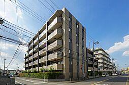 駅徒歩7分 センチュリー朝霞台ロベスト・カーサ