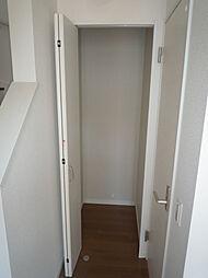 1階納戸です。...
