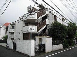 [テラスハウス] 東京都杉並区高円寺北3丁目 の賃貸【/】の外観