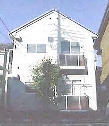 ハイツプロスパー B[102号室]の外観