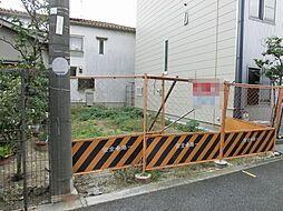 阪堺線船尾駅徒...