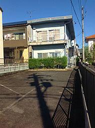 ハイツ池田[203号室]の外観