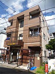 K-House深草[101号室]の外観