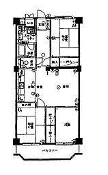 広島市南区宇品御幸1丁目 みゆきパークマンション
