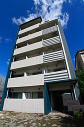 愛知県名古屋市千種区大久手町6丁目の賃貸マンションの外観