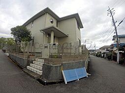 [一戸建] 兵庫県川西市大和西2丁目 の賃貸【/】の外観