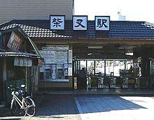 京成電鉄金町線 柴又駅 640m