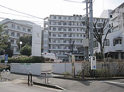 ベルランド病院