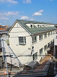 Plaza Kemigawa B棟[106号室]の外観