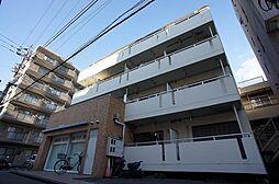 マンションニューシャイン[2階]の外観