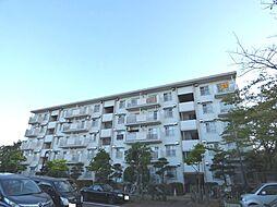 三郷早稲田団地 第四住宅1号棟
