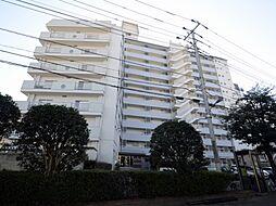 富士見台ファミリーマンション