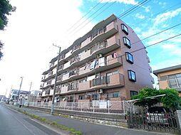 ピュアフィールド六高台[2階]の外観