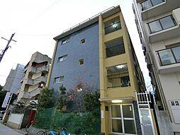 マンション和田ビル[1階]の外観
