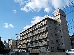 小堺ビル[5階]の外観