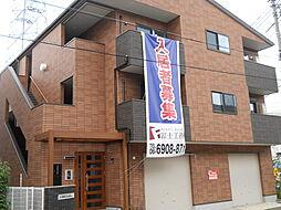 富士林プラザ11番館[303号室]の外観
