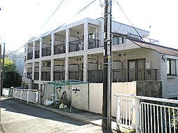 ライオンズマンション大倉山第11[4階]の外観