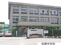 松陽中学校