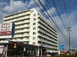 神奈川県小田原市西酒匂1丁目の賃貸マンションの外観