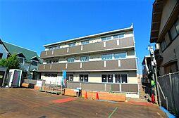 仮)D-room東所沢[2階]の外観