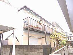 ふじみハウス[1階]の外観