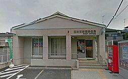 郵便局蓮田西新...