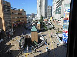 橋本駅 160...