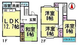 兵庫県明石市大久保町西島109-8