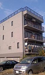 平山ビル[403号室]の外観