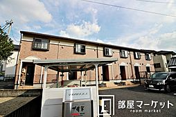 [タウンハウス] 愛知県豊田市宮上町5丁目 の賃貸【/】の外観