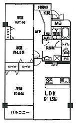 ユニライフ江坂2