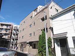 ファミーユ小和田[403号室]の外観