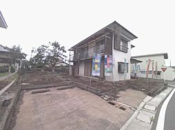 専用住宅の再建...