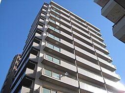大成レジデンス白壁[5階]の外観