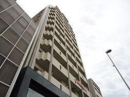 鶴舞パークヒルズ[8階]の外観