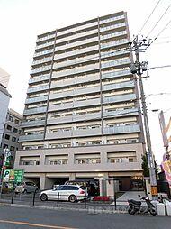 レジディア新大阪[5階]の外観