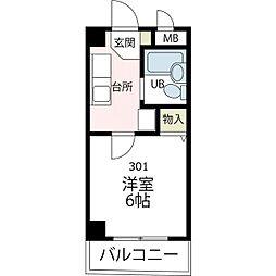 白楽駅 5.0万円