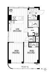第21宮庭マンション