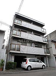 熊野道谷口マンション[102号室号室]の外観