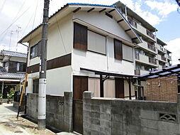 [一戸建] 兵庫県伊丹市行基町3丁目 の賃貸【/】の外観