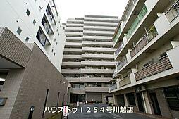 コスモ上福岡プレステージ