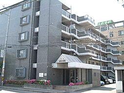 サーティ西尾[5階]の外観